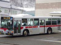 [南越後観光バス]長岡200か・820