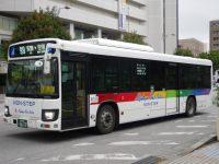 [琉球バス交通]沖縄230あ16-17
