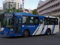 [沖縄バス]沖縄200か・858