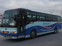 [沖縄バス]沖縄230あ・379