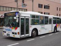 [アルピコ交通]松本200か10-69