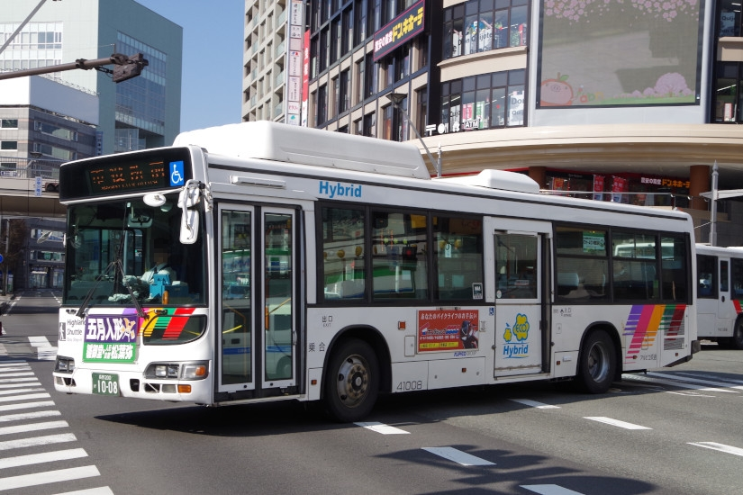 [アルピコ交通]長野200か10-08