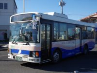 [日立電鉄交通サービス]水戸200か・769