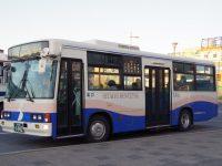 [日立電鉄交通サービス]水戸200か14-02