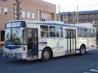 [日立電鉄交通サービス]水戸22あ14-14