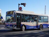 [日立電鉄交通サービス]水戸200か17-84