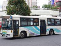 [関東自動車]宇都宮200か・919