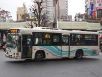 [関東自動車]宇都宮200か11-48