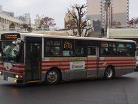 [関東自動車]宇都宮200か・830