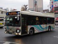 [関東自動車]宇都宮200か15-57