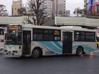 [関東自動車]宇都宮200か・958