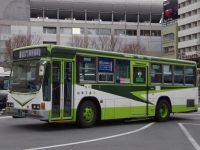 [山梨交通]山梨200か・119