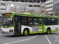 [山梨交通]山梨200か・745