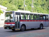 [南越後観光バス]長岡200か・917