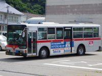 [越後交通]長岡200か・617
