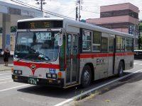 [越後交通]新潟200か・676