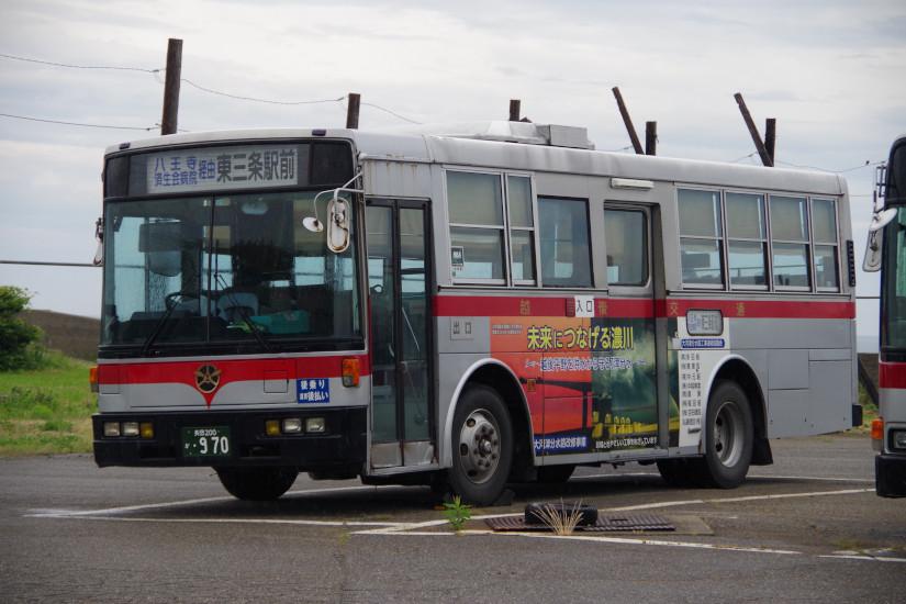[越後交通]長岡200か・970
