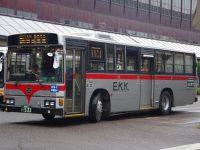 [越後交通]長岡200か・523
