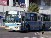 [関東鉄道]つくば200か・343