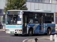 [関東鉄道]つくば200か・475