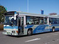 [関東鉄道]土浦200か14-94