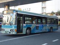 [関鉄グリーンバス]水戸200か17-28