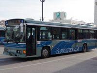 [関東鉄道]つくば200か・737