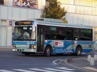 [関東鉄道]つくば200か・613