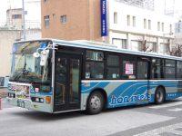 [関東鉄道]土浦200か・985