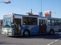 [関東鉄道]つくば200か・270