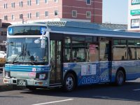 [関東鉄道]土浦200か15-50