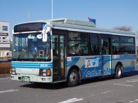 [関東鉄道]土浦200か14-05