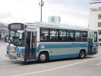 [関鉄グリーンバス]土浦200か11-52