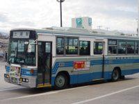 [関鉄観光バス]土浦200か14-15