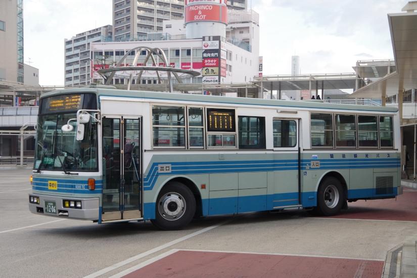 [関鉄観光バス]土浦200か12-06