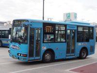 [関鉄グリーンバス]土浦200か・955