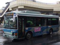 [関東鉄道]水戸200か14-03