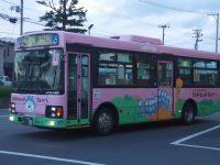 [南部バス]八戸200か・・85
