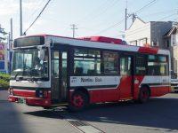 [南部バス]八戸200か・・58