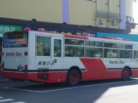 [南部バス]八戸200か・902