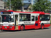 [南部バス]八戸200か・937