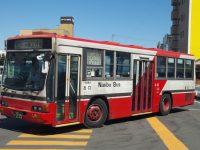 [南部バス]八戸200か・219