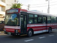 [羽後交通]秋田200か・227