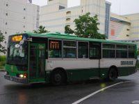 [道南バス]室蘭200か10‐68