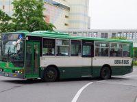 [道南バス]室蘭200か10-39