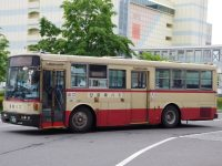 [道南バス]室蘭200か・402