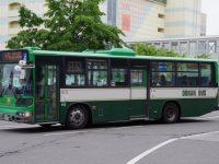 [道南バス]室蘭200か10-07