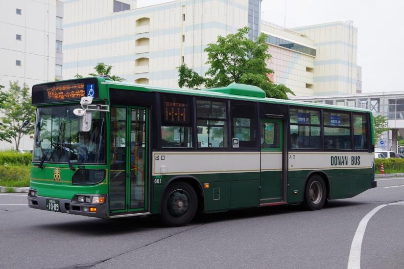 [道南バス]室蘭200か10-09