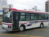 [会津乗合自動車]福島200か・・46
