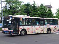 [じょうてつバス]札幌200か31-56